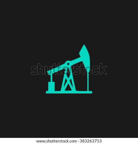 Land Drilling Rig Stock Vectors & Vector Clip Art ...