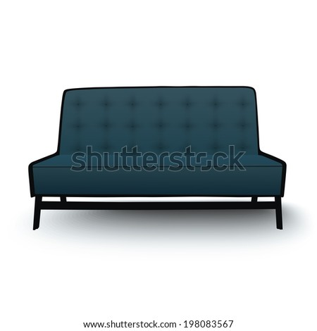 Chesterfield Leather Stock Photos Images Pictures