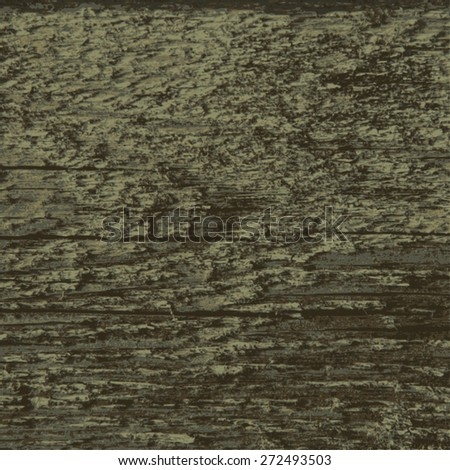 old wooden textures. background. vector illustration. - stock vector