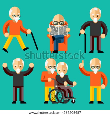 Elderly Stock Photos Images Amp Pictures Shutterstock