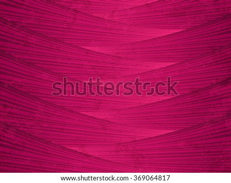Optical illusion lines background. Whirl futuristic texture. Hypnotic dynamic image. Trendy vector can be used for web design, wallpapers and printed products. - stock vector