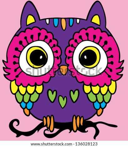 Owl mask Stock Photos, Images, & Pictures | Shutterstock