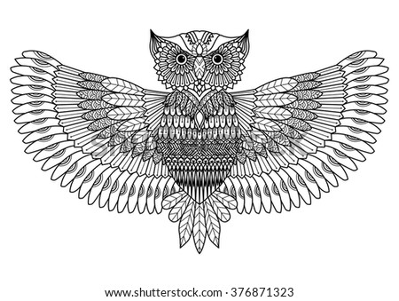 Owl Shirts For Adults