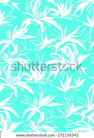 paisleys, isolated on white. lace look. traditional asian motif with a baroque twist - stock vector