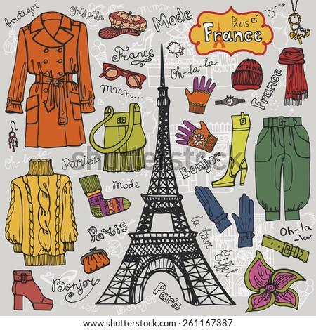 Hello Autumn Drawing Autumn,winter,spring Fashion