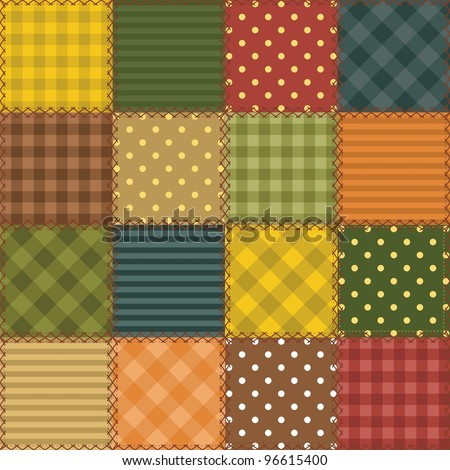 patchwork background patchwork quilt stock photos images pictures 7317
