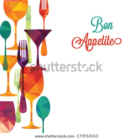 pattern background.  - stock vector