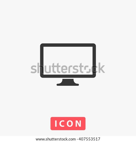 pc Icon. pc Icon Vector. pc Icon Art. pc Icon eps. pc Icon Image. pc Icon logo. pc Icon Sign. pc Icon Flat. pc Icon design. pc icon app. pc icon UI. pc icon web. pc icon gray. pc icon simple - stock vector