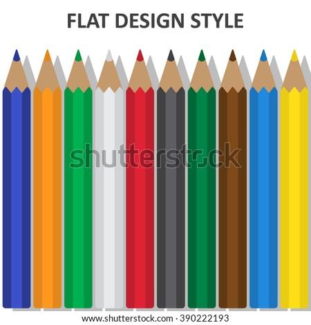 pencil Icon JPG, pencil Icon Graphic, pencil Icon Picture, pencil Icon EPS, pencil Icon AI, pencil Icon JPEG, pencil Icon Art, pencil Icon, pencil Icon Vector, pencil sign, pencil symbol - stock vector
