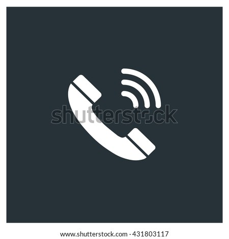 Phone Icon, Phone Icon UI, Phone Icon Vector, Phone Icon Eps, Phone Icon Jpg, Phone Icon Picture, Phone Icon Flat, Phone Icon App, Phone Icon Web, Phone Icon Art, Phone Icon Object, Phone Icon Eps10 - stock vector