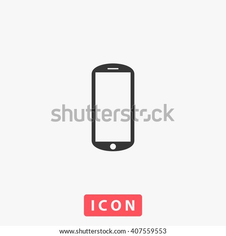 phone Icon. phone Icon Vector. phone Icon Art. phone Icon eps. phone Icon Image. phone Icon logo. phone Icon Sign. phone Icon Flat. phone Icon design. phone icon app. phone icon UI. phone icon web.  - stock vector