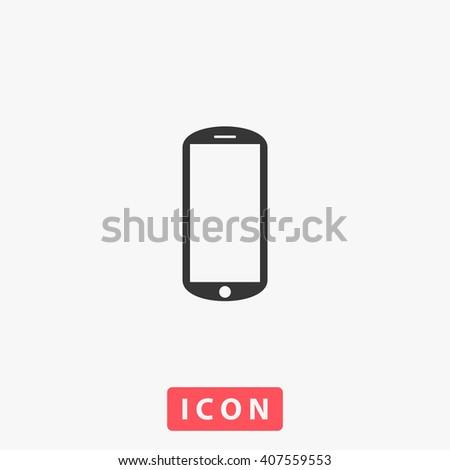 phone Icon. phone Icon Vector. phone Icon Art. phone Icon eps. phone Icon Image. phone Icon logo. phone Icon Sign. phone Icon Flat. phone Icon design. phone icon app. phone icon UI. phone icon web.  - stock vector
