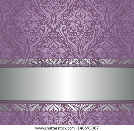 Stock images similar to id 50361883 a silver and purple for Purple and silver wallpaper