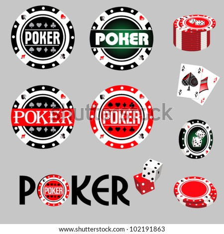 Zynga poker logo vector - Avaya check slot sanity failure