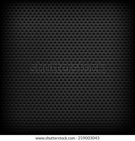 Polygon texture. Vector - stock vector
