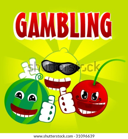 Poster for casino. Design sale card, offers, price. Vector. - stock vector