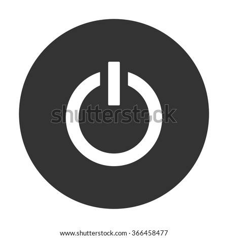 power Icon Vector. power Icon Art. power Icon Picture. power Icon Image.power Icon logo. power Icon Sign. power Icon Flat. power Icon design. power icon app. power vector design book icon eps - stock vector