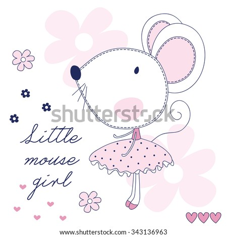 Cute Mouse Animal Stock Photos, Images, & Pictures ...