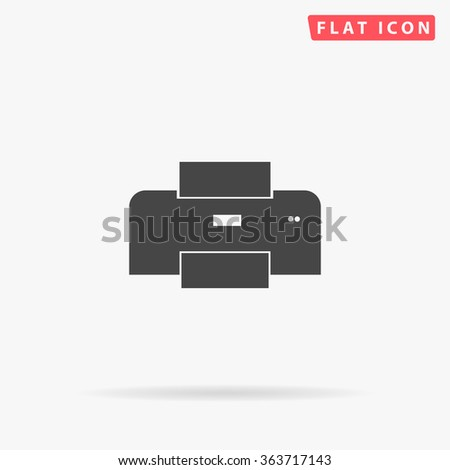 Print Icon Vector. Print Icon JPEG. Print Icon Object. Print Icon Picture. Print Icon Image. Print Icon Graphic. Print Icon Art. Print Icon JPG. Print Icon EPS. Print Icon AI. Print Icon Drawing - stock vector