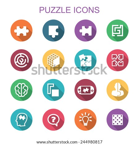 Solution Icon Stock Photos, Images, & Pictures | Shutterstock