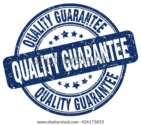 quality guarantee blue grunge round vintage rubber stamp.quality guarantee stamp.quality guarantee round stamp.quality guarantee grunge stamp.quality guarantee.quality guarantee vintage stamp. - stock vector