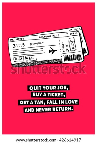 quit your job find a beach fall in love How not to fall in love you can't be expected to quit your job just because you broke up 5 rules to dating in the workplace conversations.