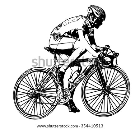 Bicyclist Stock Photos, Images, & Pictures | Shutterstock