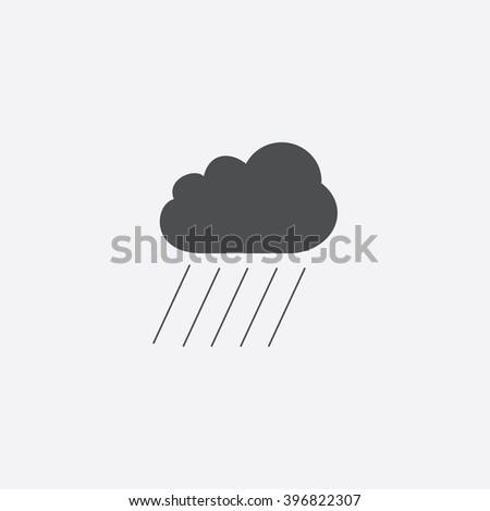 Rain Icon. Rain Icon Vector. Rain Icon JPEG. Rain Icon Object. Rain Icon Picture. Rain Icon Image. Rain Icon Graphic. Rain Icon Art. Rain Icon JPG. Rain Icon EPS. Rain Icon AI. Rain Icon Drawing - stock vector