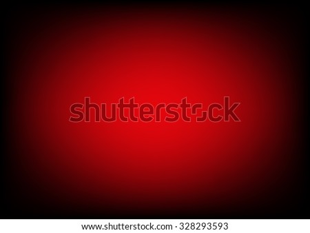 Red abstract background, Christmas background - Vector - stock vector
