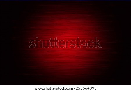 red grunge retro vintage texture, old background. wall. - stock vector