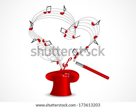 Motions and Emotions: Magical Music