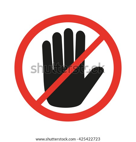 Stop Hand Stock Photos, Images, & Pictures | Shutterstock