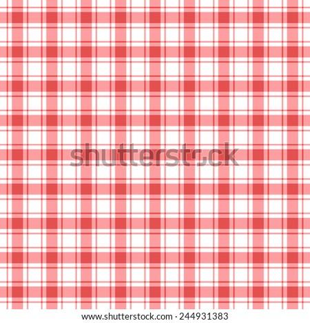 red stripe v2 background - stock vector