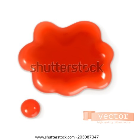 Food Splatter Stock Photos, Images, & Pictures | Shutterstock