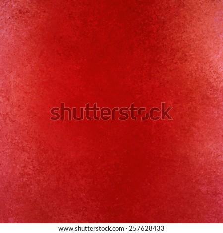 red textured background vector - stock vector