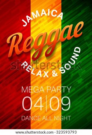Reggae Stock Photos Images Amp Pictures Shutterstock