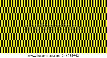 Repeating blocked Pattern - vector - stock vector