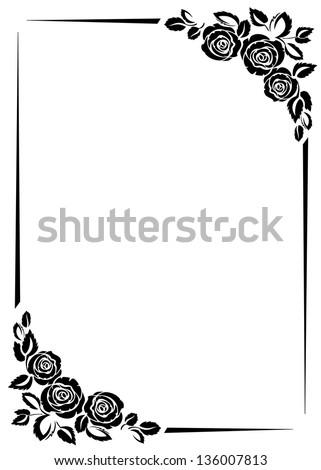 Wedding Invitation Card Design Template is perfect invitation example