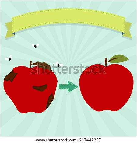 Rotten Stock Photos Images Amp Pictures Shutterstock