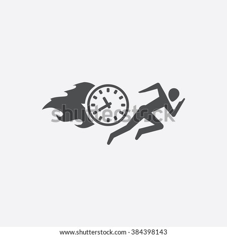 running time Icon. running time Icon Vector. running time Icon Art. running time Icon eps. running time Icon Image. running time Icon logo. running Icon Sign. running time Icon Flat. time Icon design - stock vector