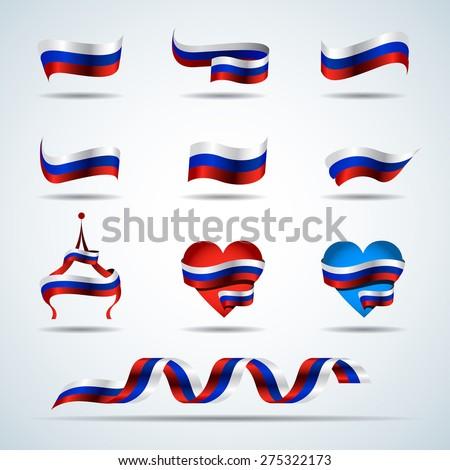 Flag of Russia - Wikipedia