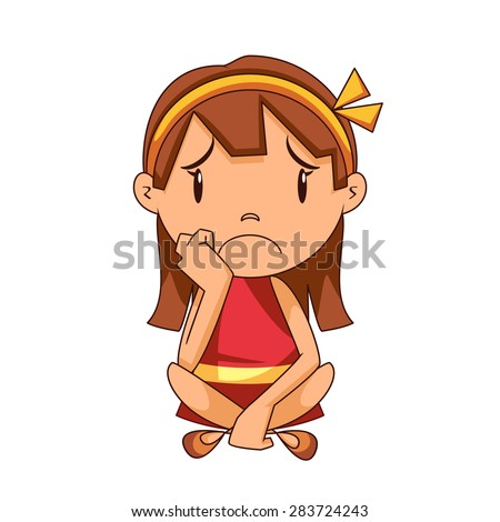 Unhappy Stock Vectors & Vector Clip Art | Shutterstock