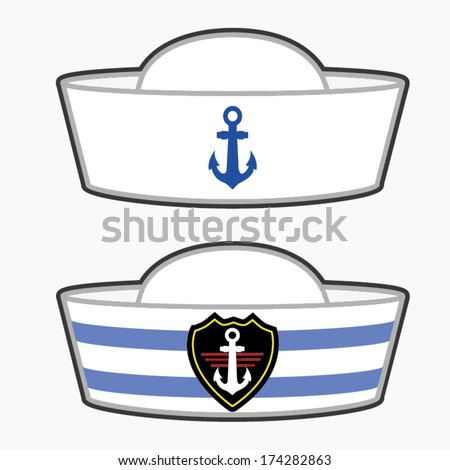 Sailor Hat Stock Photos, Images, & Pictures | Shutterstock