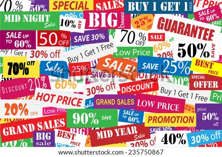 sale promotion Discussion in the tutorial on sales promotion offers a definition of sales promotion and reasons it is used as part of promotion strategy.