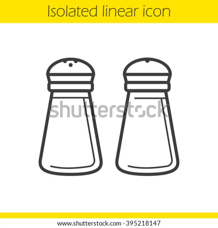 Salt Stock Vectors Vector Clip Art Shutterstock