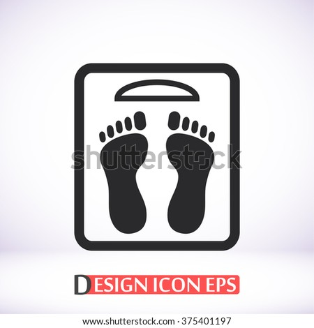 Scales icon, scales pictograph, scales web icon, scales icon vector, scales icon eps, scales icon illustration, scales icon picture, scales flat icon, scales design icon, scales icon art, - stock vector