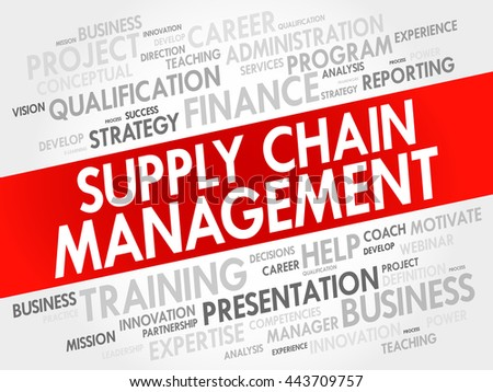 Do my supply chain management assignment