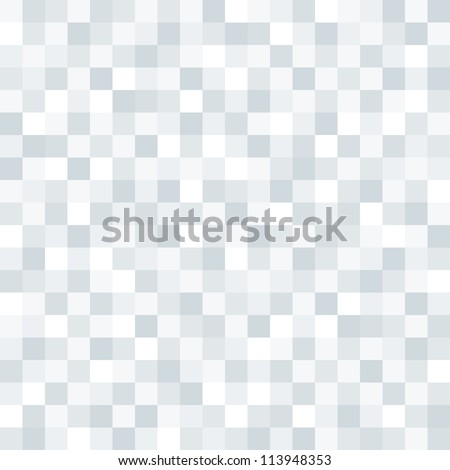 seamless neutral pixel background for web design - stock vector