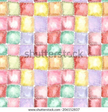 Quilt Pattern Stock Photos Images Amp Pictures Shutterstock