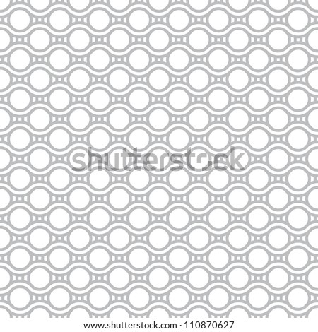 Seamless pattern of tiles floor. Vector abstract background. - stock vector